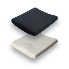 MON30504300 - Sunrise MedicalSeat Cushion Jay® Basic 16 X 16 X 2-1/2 Inch Foam
