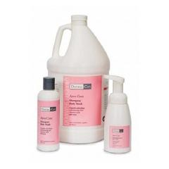 MON30521824 - Central SolutionsShampoo and Body Wash Dermacen ApraCare 8.5 oz. Bottle Apricot Scent