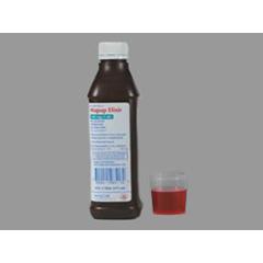 MON30532700 - Major PharmaceuticalsChildrens Pain Relief 160 mg / 5 mL Strength Liquid 480 mL