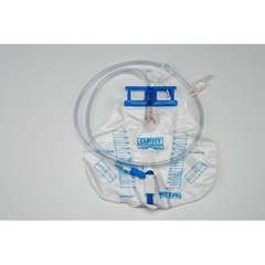 MON30571900 - MedtronicCurity Urinary Drain Bag w/o Valve 2000 mL Vinyl