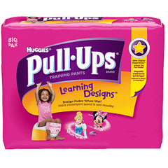 MON30583101 - Kimberly Clark ProfessionalHuggies Pull-Ups® Learning Designs® Training Pants, Disney Princess, 4T-5T, 42/PK