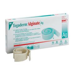 MON30792101 - 3MTegaderm™ Alginate Ag Silver Dressing (90307)