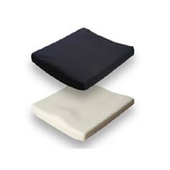 MON30904300 - Sunrise Medical - Seat Cushion Jay® Basic 18 X 20 X 2-1/2 Inch Foam