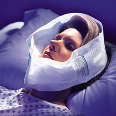 MON31013600 - HalyardIce Bag Stay-Dry Facial 5 X 12 Inch 3- Layer Stay-Dry Construction, 12 EA/BX
