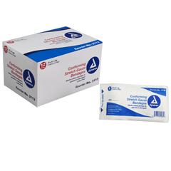 MON31132000 - DynarexGauze Bandage 3 x 4.1 Yard