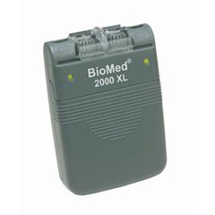 MON31222500 - AlimedTENS Unit BioMed 2000XL 2-Channel