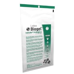 MON31281300 - Molnlycke HealthcareUnderglove Biogel® Indicator® Size 8.5 Latex Powder Free, 50/BX