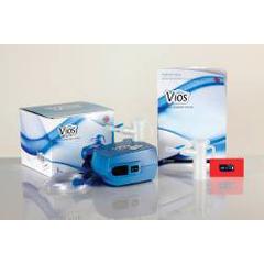 MON31353900 - PariCompressor with PARI LC Sprint Nebulizer Vios