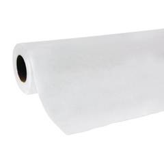 MON31501200 - McKessonTable Paper 21 Inch White Crepe, 12EA/CS
