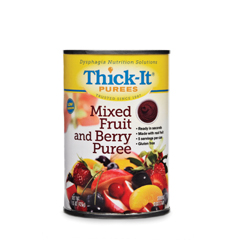 MON31602600 - Kent Precision FoodsPuree Thick-It® 15 oz. Mixed Fruit and Berry Ready to Use, 12EA/CS
