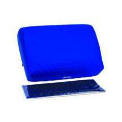 MON31663000 - Skil-CareHeel Elevator Heels-Off 24 X 16 X 6 X 5.5 Inch Foam / Gel Free-Standing