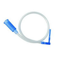 MON31824601 - Applied Medical TechnologiesButton Decompression Tube AMT 18 Fr. 2.4 cm Silicone NonSterile