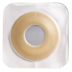 MON31834900 - ConvaTecSur-Fit Natura Durahesive Wafer w/Convex-It 1-3/4in Flange 1-1/4in Stoma White