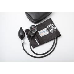 MON31872500 - McKessonAneroid Sphygmomanometer Pocket Style Hand Held 2-Tube Large, Adult Arm