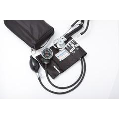 MON31912500 - McKessonAneroid Sphygmomanometer / Stethoscope Combo Adult Arm