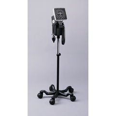 MON31922500 - McKessonAneroid Sphygmomanometer Pole Mounted 2-Tube Adult Arm