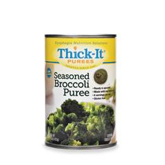 MON31922600 - Kent Precision FoodsPuree Thick-It® 15 oz. Broccoli Ready to Use, 12EA/CS