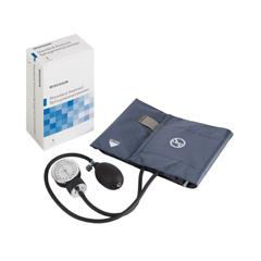 MON31982500 - McKessonAneroid Sphygmomanometer Pocket Style Hand Held 2-Tube Large, Adult Arm