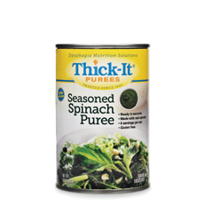 MON32022600 - Kent Precision FoodsPuree Thick-It® 15 oz. Spinach Ready to Use, 12EA/CS