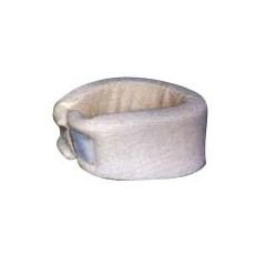 MON32053000 - Suburban OstomyCervical Collar Medium 3 Inch Height 11 to 15 Inch Circumference