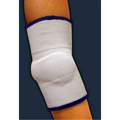 MON32213000 - DJOElbow Support X-Large Pull-On Left or Right Arm 13 - 14 Inch Elbow Circumference