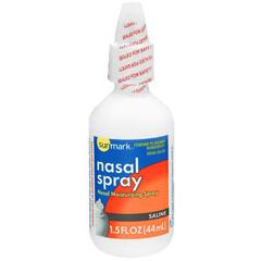 MON32232700 - McKessonsunmark Nasal Spray