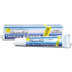 MON32321701 - Donovan IndustriesDenture Adhesive Dawn Mist® 2 oz. Cream