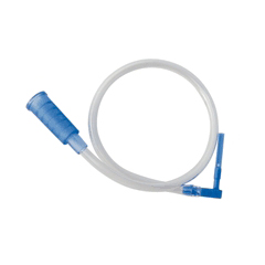 MON32444600 - Applied Medical TechnologiesButton Decompression Tube AMT 24 Fr. 4.4 cm Silicone NonSterile
