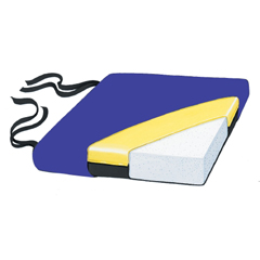 MON32504300 - Skil-CareSeat Cushion 16 X 18 X 3 Inch Foam