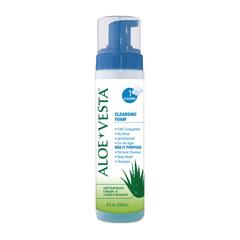 MON32531804 - ConvatecCleanser Aloe Vesta® Foam 4 oz.