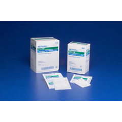 MON32792000 - MedtronicTelfa Ouchless Non Adherent Dressing Strips 8in x 10in Non Sterile