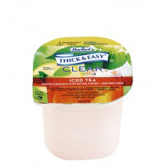 MON32872600 - Hormel LabsThick & Easy® 4 oz. Iced Tea - Honey Consistency, 24EA/CS