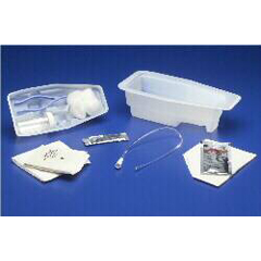 MON33051920 - MedtronicIntermittent Catheter Tray Add-A-Cath Open System/Urethral w/o Catheter
