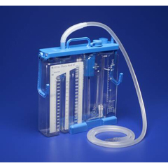 MON33084000 - MedtronicChest Drain System Argyle Thora-Seal III 2500 mL