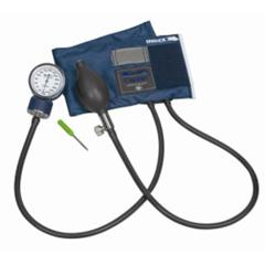 MON33112500 - Briggs HealthcareAneroid Sphygmomanometer Mabis® Caliber® Pocket Style Hand Held 2-Tube Adult Arm