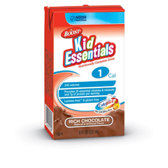 MON33252600 - Nestle Healthcare NutritionBoost Kid Essentials Chocolate 237ml