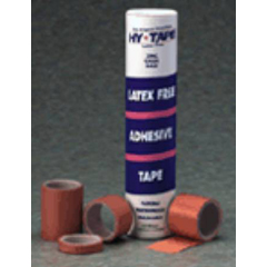 MON33302201 - Hy-Tape Surgical - Adhesive Tape Plastic 3 X 5 Yards