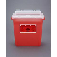 MON33302812 - Bemis HealthcareBemis Sentinel Multi-Purpose Sharps Container