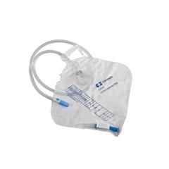 MON33321920 - MedtronicKenguard Urinary Drain Bag w/o Valve 2000 mL Vinyl