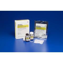 MON33392000 - MedtronicCurasalt Sodium Chloride Dressings 1S Peel Back Package Sterile