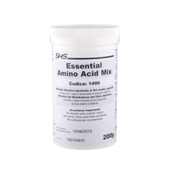 MON33422600 - NutriciaAmino Acid Oral Supplement Essential Amino Acid Mix Unflavored 7 oz. Can Powder (553342)