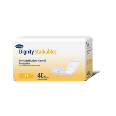 MON336280BG - Hartmann - Dignity® Stackables® 12 x 3.5 Pads, 40/BG