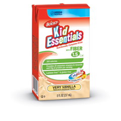 MON33552600 - Nestle Healthcare NutritionBoost Kid Essentials 1.5 Vanilla with Fiber 237ml