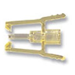 MON33682810 - BDIV Cannula Interlink® 15 Gauge, 100 EA/BX, 10BX/CS