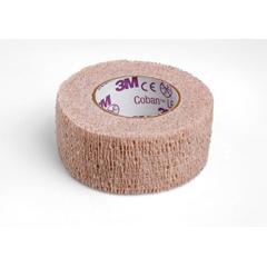 MON33712001 - 3M - Coban™ LF Latex Free Self-Adherent Wrap with Hand Tear (2081)