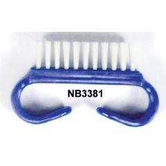 MON33811700 - Donovan IndustriesDawnMist® Nail Brush (NB3381)