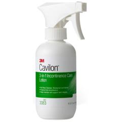 MON33831502 - 3M - 3M™ Cavilon™ 3-in-1 Incontinence Care Lotion