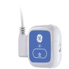 MON34015900 - GE HealthcareHolter Recorder SEER 1000 Without Display