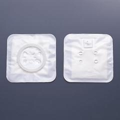 MON34034900 - HollisterStoma Cap CenterPointLock® 2-Piece, 2-1/4 Inch, Code J, Beige, 25/Box, 25EA/BX