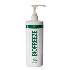 MON34292701 - HygenicBiofreeze Gel Pump